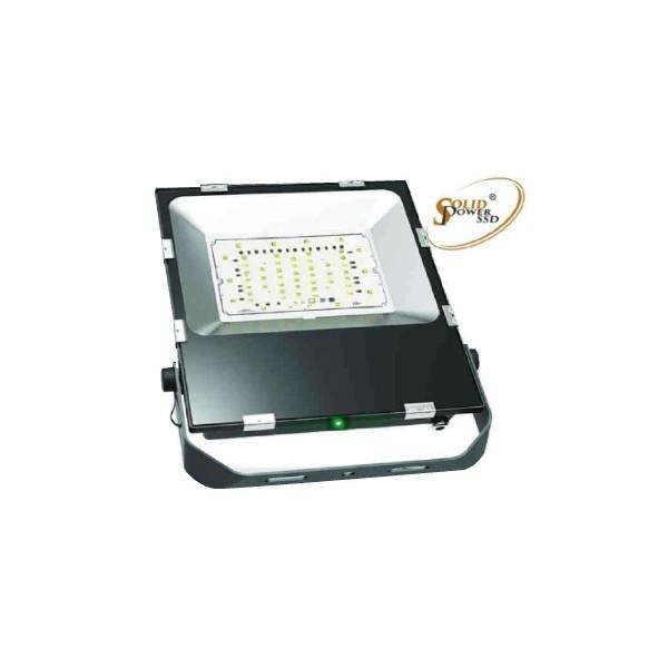 Proyector led LINCE 150 W con emergencia incorporada