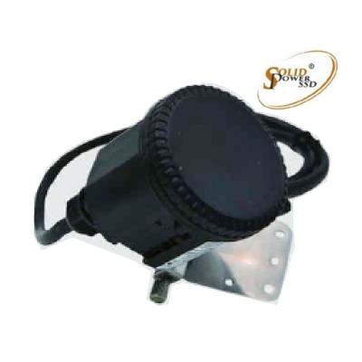 Sensor de movimiento alumbrado led