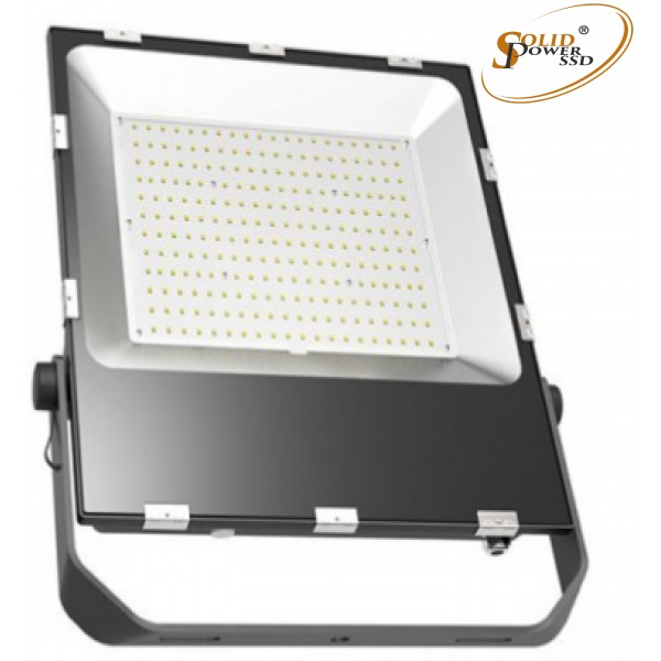 Proyector mural led sin driver 200 W