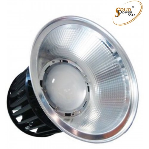 Campana industrial led Alfa 100W