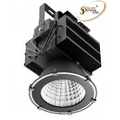 Campana proyector led industrial Magnum 100W