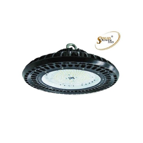 Campana led industrial 380W OVNI