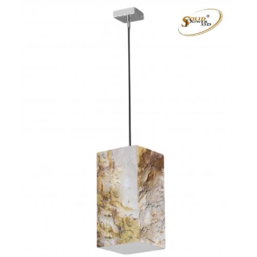 Lámpara decorativa piedra natural Prima Aneto